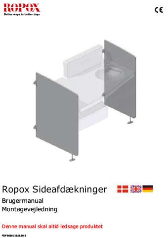 Ropox Sideafdækninger