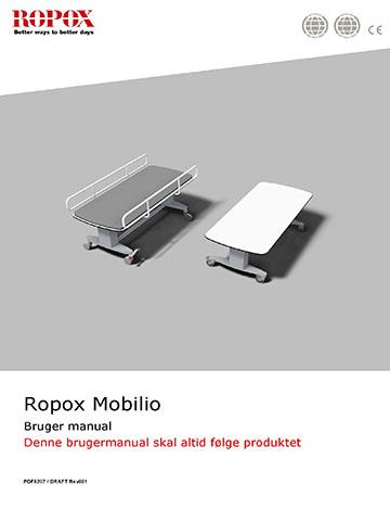 Ropox Mobilio Skifteleje