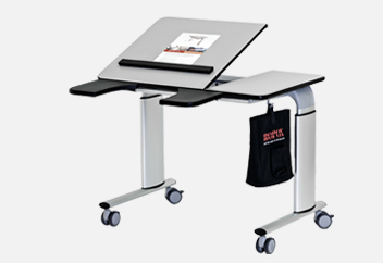 Vision table electric