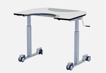 ErgoMulti Table / ErgoMultibord