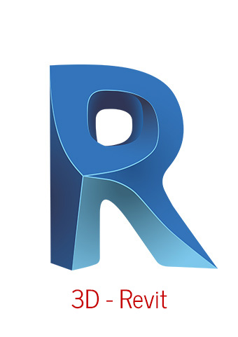 3D - Revit