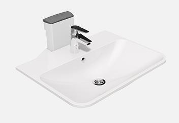AdaptLine washbasin
