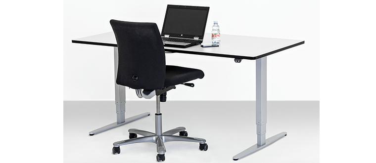 ErgoSkrivebord example